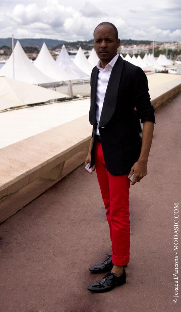Sur la Croisette, Cannes - Modasic