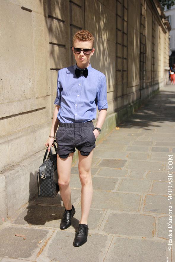 Rue Berryer, Paris - Modasic