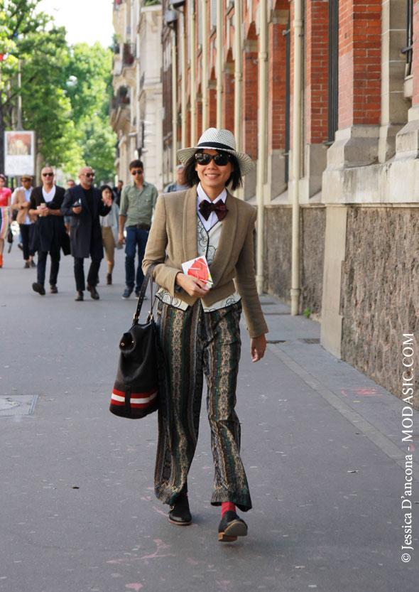 Boulevard Malesherbes, Paris - Modasic