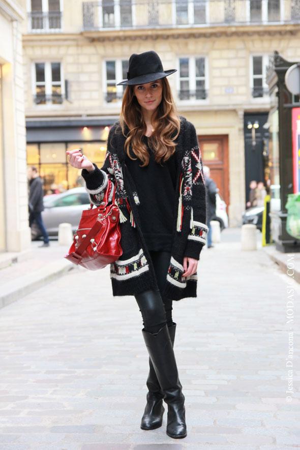 Rue Saint Roch, Paris - Modasic