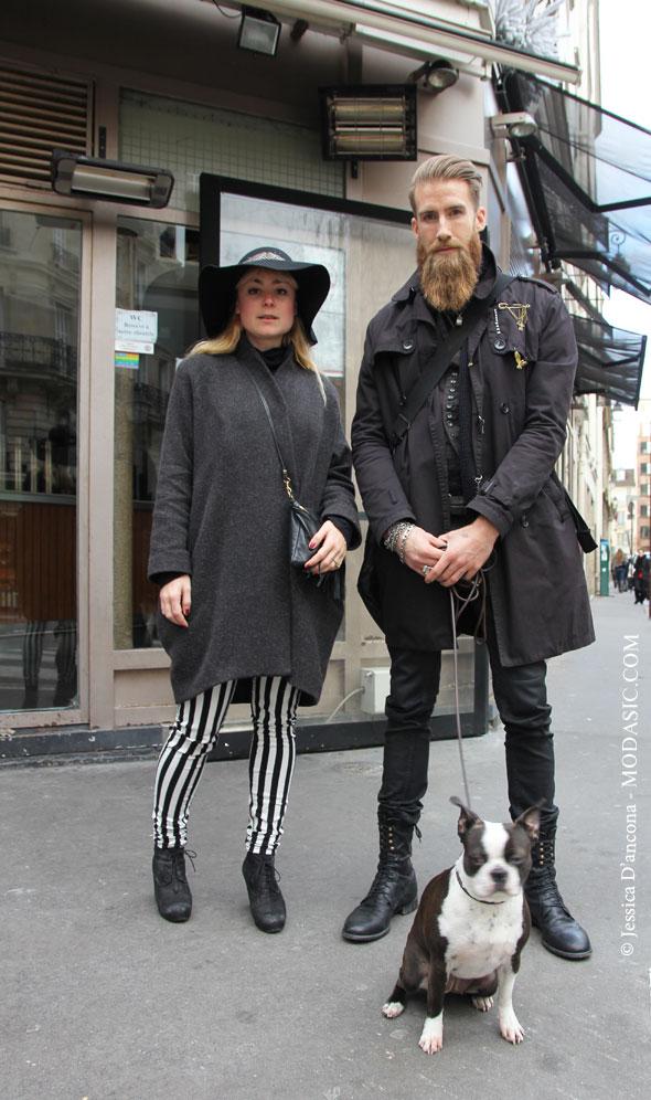 Rue de Moussy, Paris - Modasic