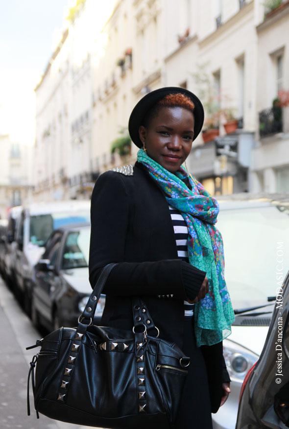 Rue Ferdinand Duval, Paris - Modasic