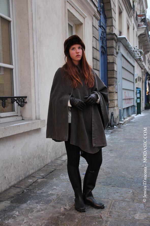 Rue de Turenne, Paris -