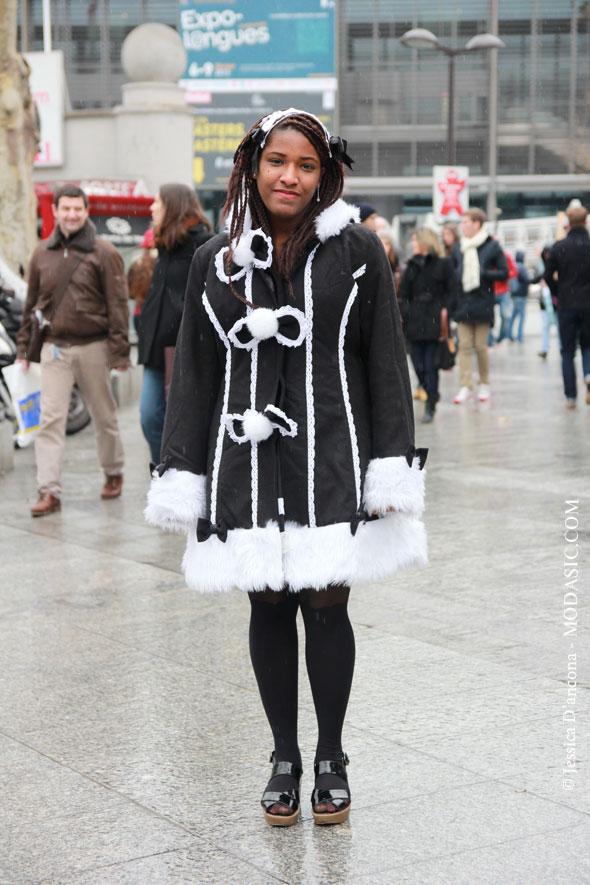 gothic dolly porte de versailles paris modasic On porte de versailles salon manga