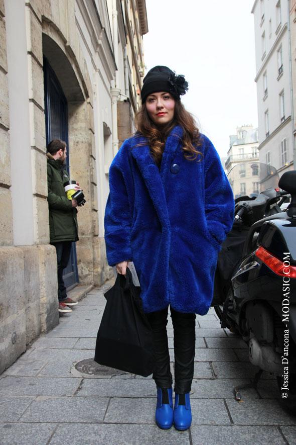 Rue Commines, Paris - Modasic
