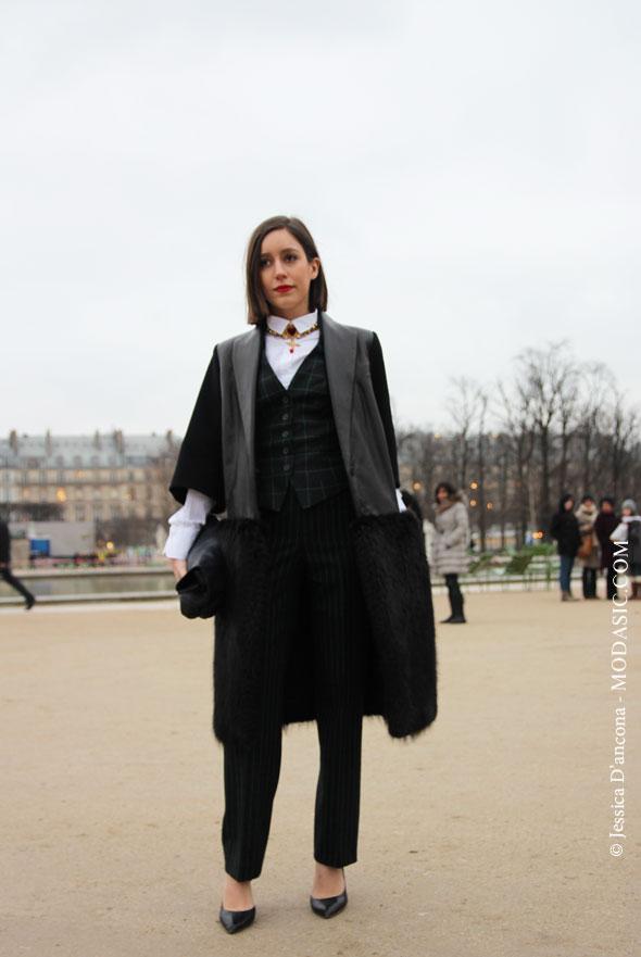 Jardin des Tuileries, Paris  - Modasic