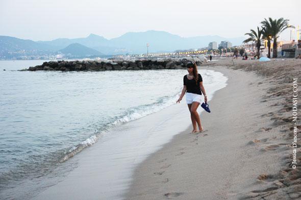 Cannes - Modasic