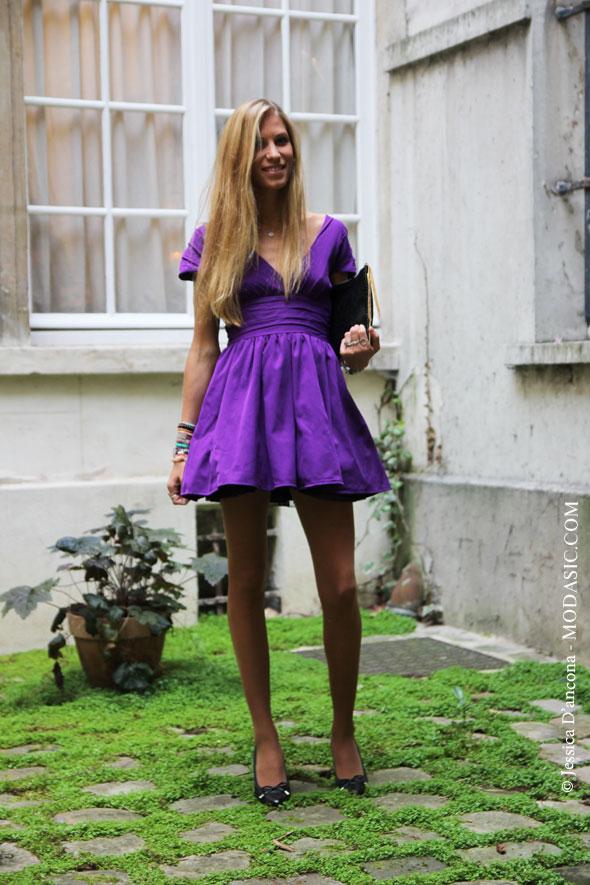 purple chic rue des blancs manteaux paris modasic. Black Bedroom Furniture Sets. Home Design Ideas