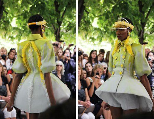 On Aura Tout Vu, Haute Couture automne-hiver 2013-14 - Modasic