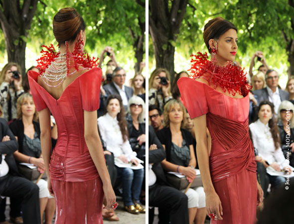 Haute Couture automne-hiver 2013-14 - Modasic