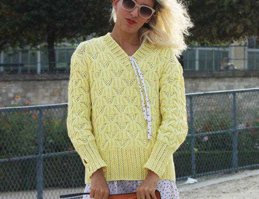 Alessia Campostrini - modasic