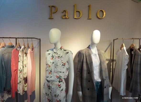 Pablo... Printemps-Eté 2014 - Modasic