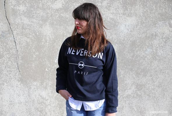 Neverson - Modasic