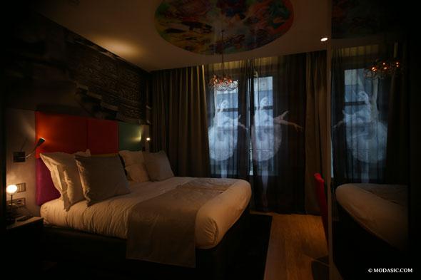 Lyric Hotel - Modasic