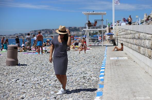 Beach style - Modasic