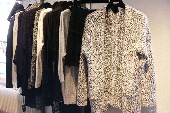 DDP Automne/Hiver 2014-15 - Modasic