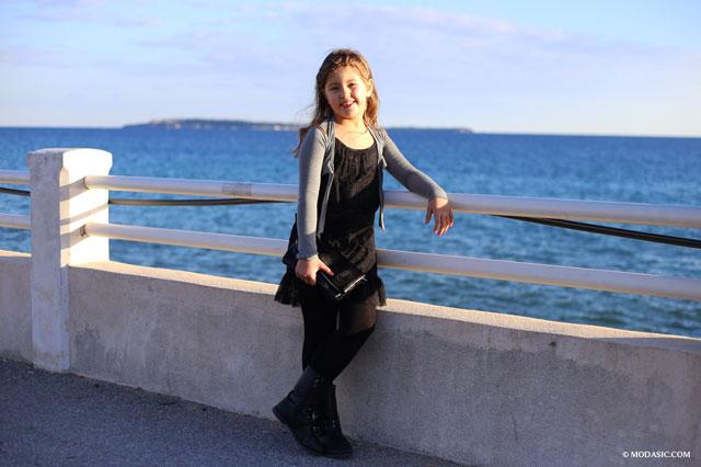 Tessa, Cannes - Modasic