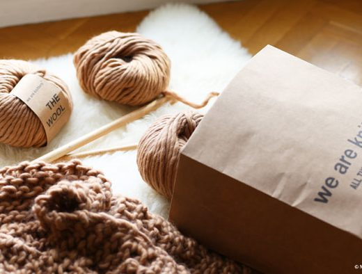 Concours We Are Knitters x Modasic