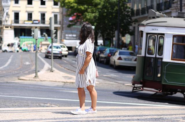Baixa Chiado, Portugal  - Modasic