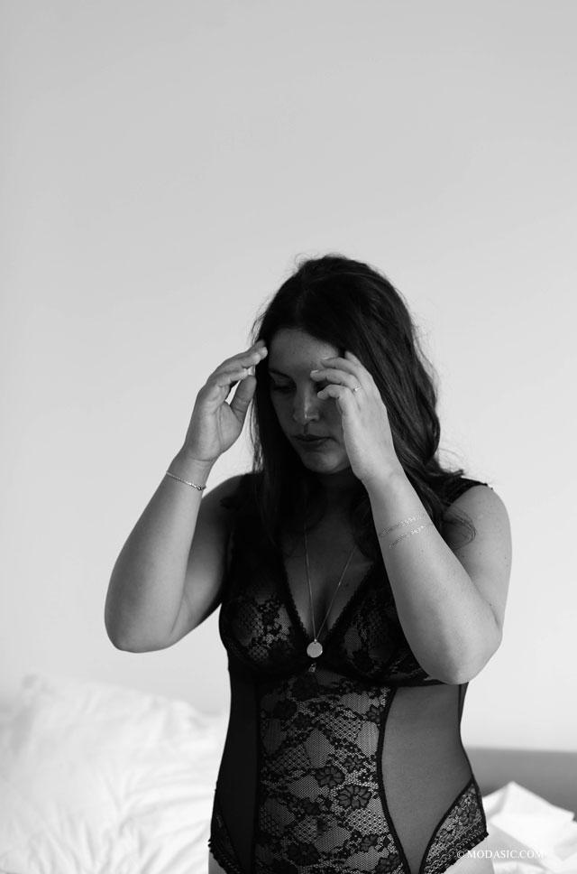 Baraba lingerie - Modasic