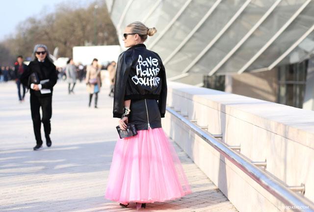 Save Haute Couture - Modasic