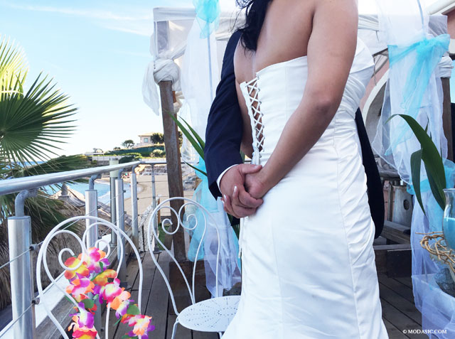 Wedding : Caraibes - Modasic