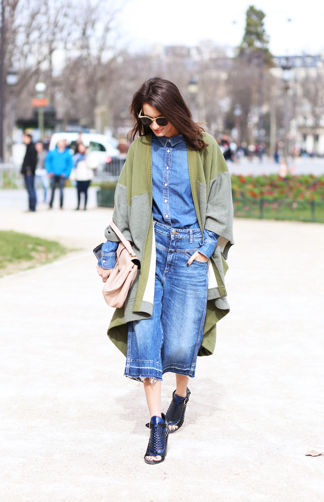 All Denim, Paris - Modasic