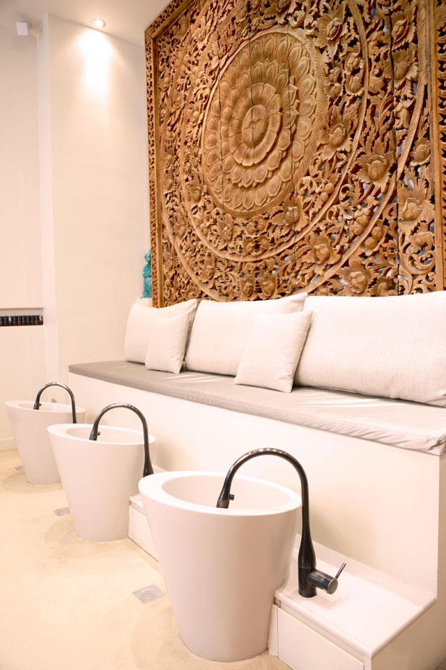 Massage Kha Bao - Nailsparis - Modasic