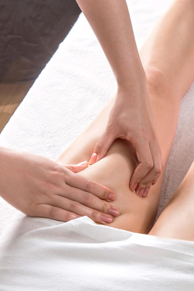 Massage detox minceur maison Tui Na - Modasic