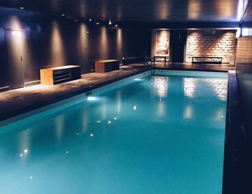 Treatweel, Spa Deep Nature Paris - Modasic