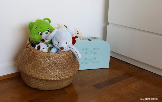 Box bébé birchbox - Modasic