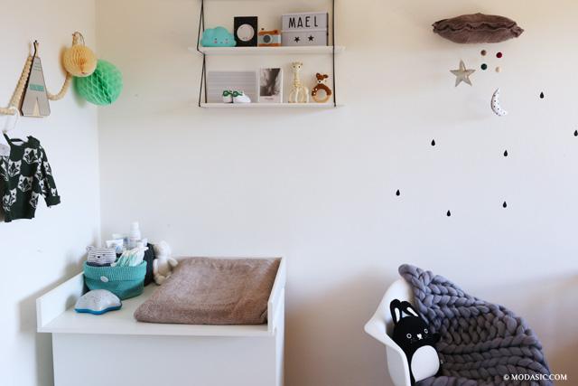 baby room - Modasic