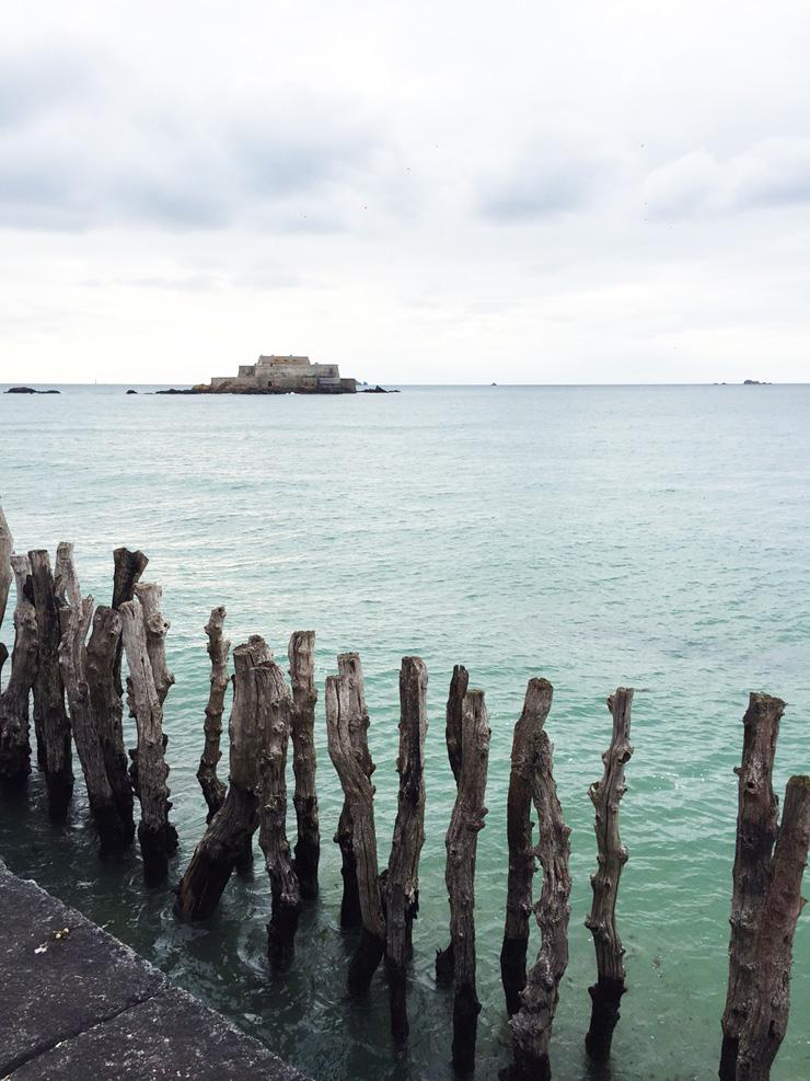 Escapade à Saint-Malo : Spa Phytomer - Modasic