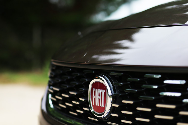 Escapade à Toulouse : Fiat Tipo 5 - Modasic