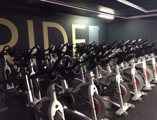 Let's ride cycling - Paris - Modasic