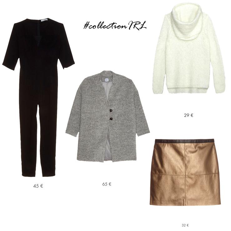 #CollectionIRL par Showroomprive - Modasic