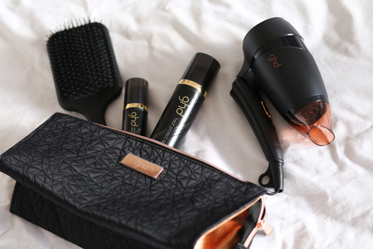 GHD Copper Luxe - Modasic